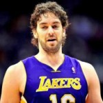 Gasol Working Out A Deal With Bulls