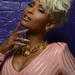 SPECIAL: Rap Star Tiffany Foxx To Host Cupcake Mafia Event in Atlanta