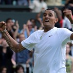 Kyrgios Parts With Coach Rea