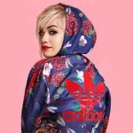 "[New Fashion Alert] Rita Ora X Adidas ""Unstoppable"" Collection Video"
