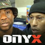Hip Hop Beef? Fredro Starr Radio Checked Charlamagne da god for Speaking on Singer Brandy