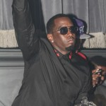 [Photo Alert] Diddy Celebrates Opening of Club Ivy in Miami without Ciroc