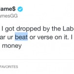 Well Damn!! Def Jam Tells Trinidad James to Kick Rocks, Drops Him from Record Label