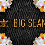 [New Fashion Alert] Adidas X Big Sean Originals Teaser