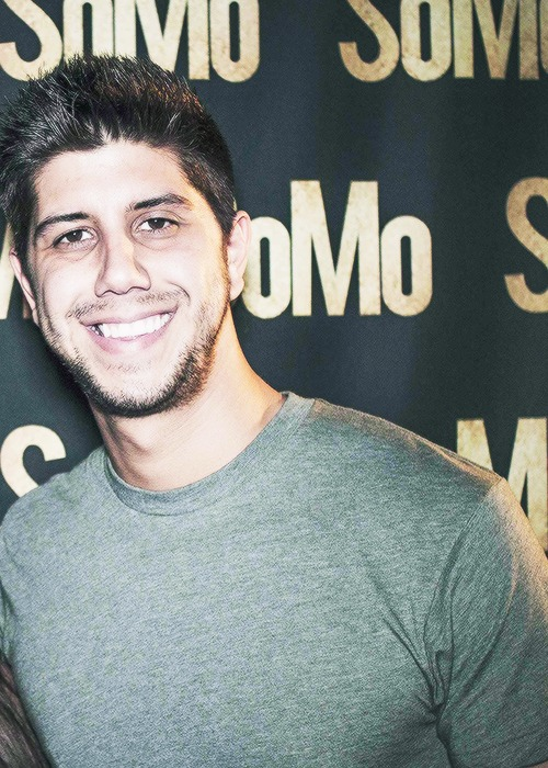 [New Music Alert] Somo – Ride (Remix) Feat. Ty Dolla $ign and K Camp