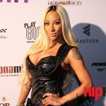 [Exclusive Photo Alert] Love and Hip Hop Hollywood Turns Up For The Cameras
