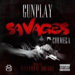 "[New Music Alert] Gunplay Featuring Cormega ""Savages"""
