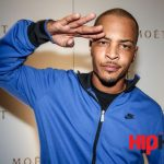 T.I. Gives His Reason for Leaving Columbia Records