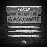 """[New Music Alert] Rick Ross Featuring Killer Mike, GunPlay, And Stalley """"Black & White"""" Remix"""