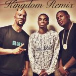 """[New Music Alert] Common Featuring Vince Staples And Jay Electronica """"Kingdom"""" Remix"""