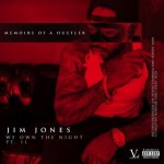 "[New Music Alert] Jim Jones Featuring Cam'ron ""White Powder"""