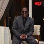 Singer Johnny Gill Gives Benefit Mini-Concert for Breast Cancer Awareness at ATL Live Hosted by Kenny Burns and Ebony Steele
