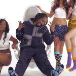 New Music Alert: Snoop Dogg – Peaches N Cream Feat. Charlie Wilson