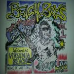 "LMC Media Presents ""Beach Boys Vol. 1"" Mixtape [New Music Alert]"