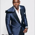 "Dave Chappelle Covers GQ's ""Man Of The Year"" December 2014 Issue"