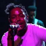New Video Alert: Kendrick Lamar Pays Homage To Method Man During SNL Performance