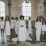 Solange Ties The Knot with Video Director Alan Ferguson But Didn't Invite Matthew (Photos)