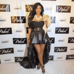 [New Fashion Alert] RHOA's Porsha Williams Debut Lingerie Collection