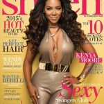 Photo Alert: @KenyaMoore and @NaomiCampbell Grace The Covers Sheen and Madam Figaro