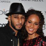 Alicia Keys and Swizz Beatz Welcome New Baby Boy