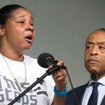 Family of Eric Garner & Reverend Al Sharpton Stop By The Breakfast Club, Talk Social Justice, Eric Garner & Donald Trump