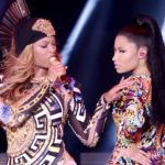 "[New Music Alert] Nicki Minaj Featuring Beyonce ""Feeling Myself"""