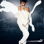 [New Fashion Alert] Rihanna Named Puma's Creative Director
