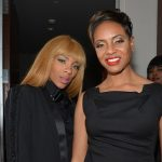 Special: MC Lyte's Hip Hop Sisters Foundation Host First W.E.A.L.T.H. Experience