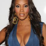 A Woman's Scorn? Vivica A. Fox Suggests 50 Cent is Gay