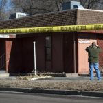 NAACP Colorado Chapter Deliberately Bombed According to FBI #NAACPBombing