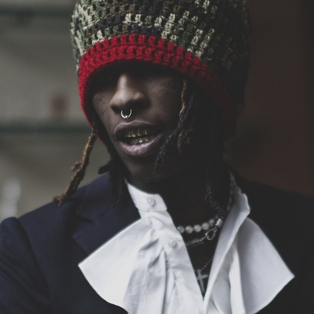 Hip Hop Beef: Young Thug Gunning for The Game…He Responds Back (NSFW)