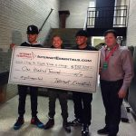 Chance The Rapper Helps School Chicago Kids