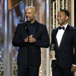 Common And John Legend Remember Michael Brown During Golden Globe Acceptance Speech [Video Alert]