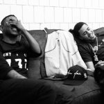 J. Cole Claims He Wanted To Sign Kendrick Lamar