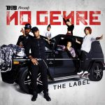 "[New Music Alert] B.o.B. ""No Genre: The Label"" Mixtape"