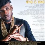 "Video Alert: Formerly Known As Bertell Releases New Music Titled ""Who Is Nino"""