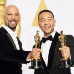 Oscar Recap: Common And John Legend Only Two Blacks To Win An Oscar Last Night