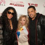 Photos: Pelle Pelle & Hip Hop Weekly All Access Interview Lounge – NBA All-Star Edition