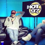 Chris Brown Mocks Drake, Tyga Continues To Clear Up Rumors About Kylie Jenner With Hot 97's Nessa Nitty