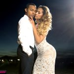 Photo Alert: Bow Wow And Erica Mena Share Their Engagement Photos