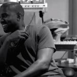 """Kanye West Speaks To Big Sean About """"Blessings"""""""