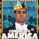 "Hail to The King: Snoop Dogg Throws Son Cordell A ""Coming To America"" Themed Birthday Party"