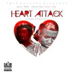 "New Music Alert: Gucci Mane Featuring Young Thug ""Heart Attack"""