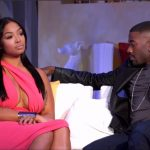 #ThugLife: Princess Love Arrested For Beating Up Ray J!
