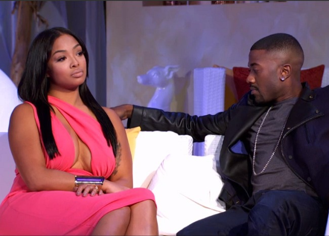 Ray J Wife Dating History & Exes
