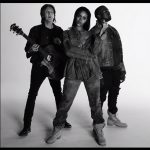 "New Video Alert: Rihanna X Kanye West X Paul McCartney ""FOURFIVESECONDS"""