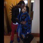 Couple Alert Or Not? Nicki Minaj Posts Flirtatious Photo With Meek Mil