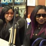 Interview: Reginae Carter And Toya Wright Talks Cash Money Feud, Sweet 16, & Memphitz