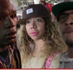 "T.I.'s Wife, ""Tiny"", Comments on Mayweather/Pacquiao Fight"