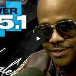 Dame Dash Sits Down With The Breakfast Club Power 105.1